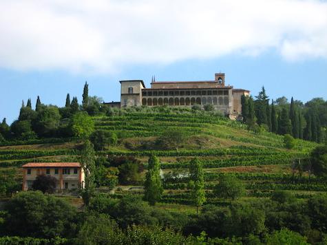 Italy Trip 2007, Coccaglio, Italy