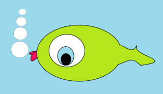 Fish_cartoon