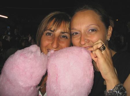 katia cotton candy