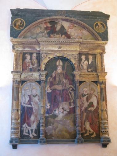 Italy Trip 2008, Portofino, Italy Date: Wednesday June 25, 2008