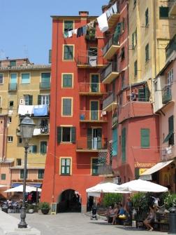 Italy Trip 2008, Camogli, Italy Date: Thursday June 26, 2008