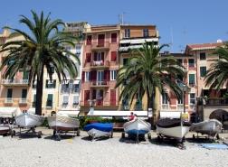 Italy Trip 2008, Santa Margherita Ligure, Italy Date: Monday June 23, 2008
