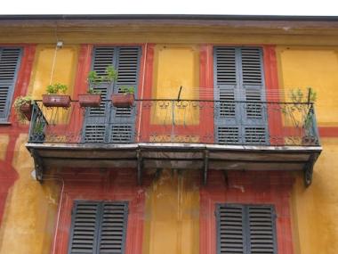 Italy Trip 2008, Santa Margherita Ligure, Italy Date: Tuesday June 24, 2008