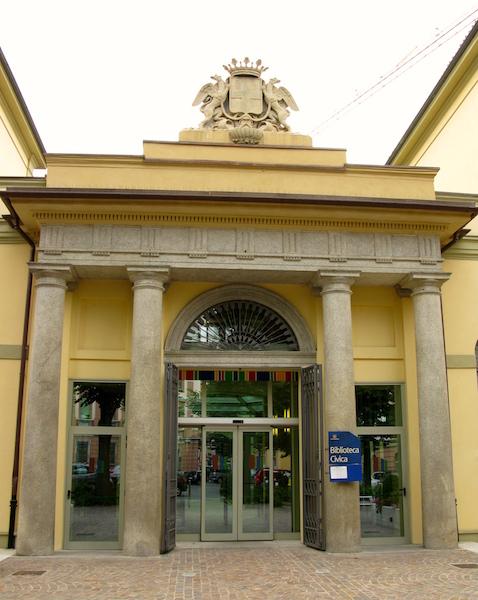 Italy Trip 2008, Alessandria, Italy
