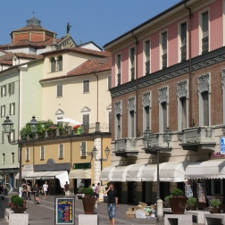 Italy Trip 2008, Acqui Terme, Italy Date: Friday July 04, 2008
