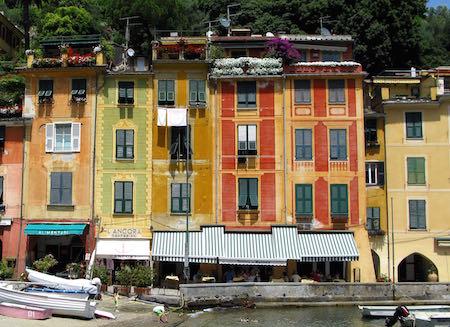 Italy Trip 2008, Portofino, Italy