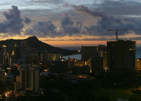 blackout oahu1