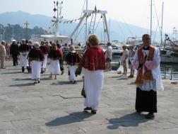 Italy Trip 2008, Santa Margherita Ligure, Italy Date: Friday June 27, 2008