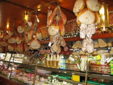 Italy Trip 2008, Bologna, Italy Date: Thursday July 10, 2008