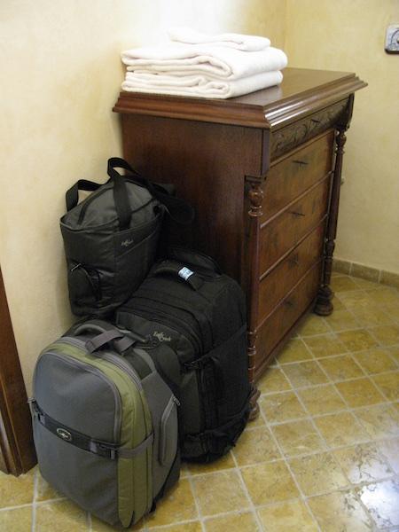 Italy Trip 2009, Firenze, Italy