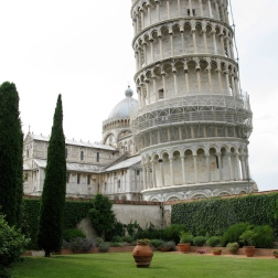 Italy Trip 2009, Pisa, Italy Date: Tuesday June 30, 2009