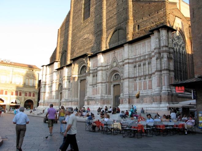 Italy Trip 2009, Bologna, Italy