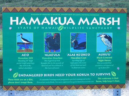 hamakua marsh sign.JPG