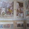 Inside Chapel III