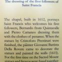 Info on Chapel V