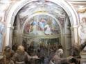 Inside Chapel VI