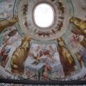 Inside Chapel VII
