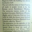 Info on Chapel VIII