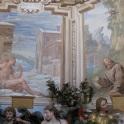 Inside Chapel X
