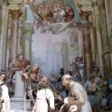 Inside Chapel XIII