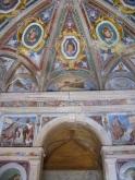 Inside Chapel I