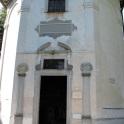 Inside Chapel XVII