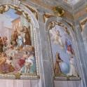 Inside Chapel XX
