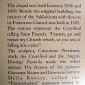 Info on Chapel II