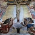 Inside Chapel II