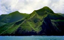 molokai mountains_1