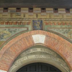 Casa del Podestà Italy Trip 2009, Lonato del Garda, Italy Date: Saturday July 18, 2009