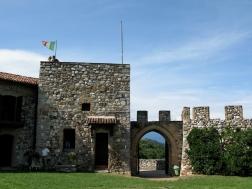 Italy Trip 2009, Lonato del Garda, Italy Date: Saturday July 18, 2009