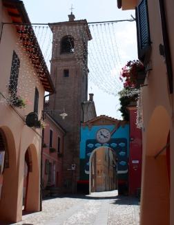 Italy Trip 2011, Dozza, Italy Date: Thursday June 16, 2011