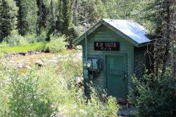 Steamboat Springs, Colorado, July, 2016