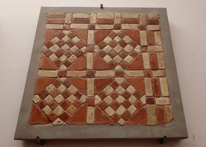 Museo Archeologico Nazionale Cividale del Friuli, Italy Date: Sunday May 28, 2017