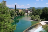 Cividale del Friuli, Italy Date: Sunday May 28, 2017