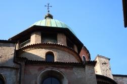 Cattedrale di San Pietro Apostolo Treviso, Italy Date: Monday May 29, 2017