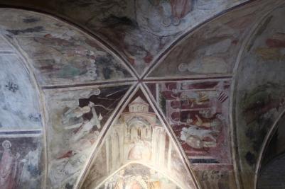 Inside Chiesa di San Vito Treviso, Italy Date: Tuesday May 30, 2017