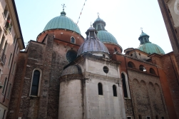 Cattedrale di San Pietro Apostolo Treviso, Italy Date: Tuesday May 30, 2017