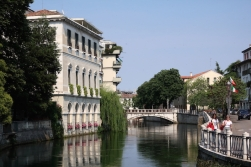 Treviso, Italy Date: Tuesday May 30, 2017