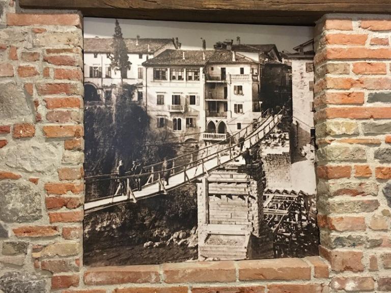 Cividale del Friuli, Italy, May, 2017