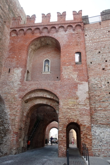 Cittadella, Italy Date: Wednesday May 31, 2017