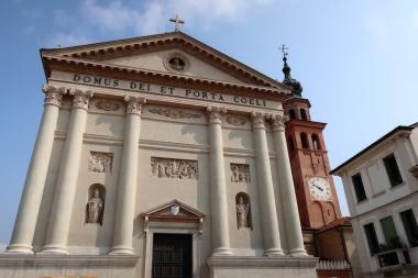 Cittadella, Italy Date: Wednesday May 31, 2017