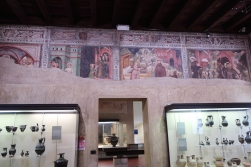 Museo Civico Bassano del Grappa, Italy Date: Wednesday May 31, 2017