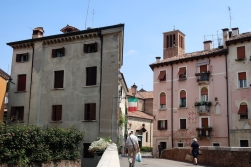 Treviso, Italy Date: Thursday June 01, 2017