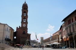 Torre Civica (Tower)