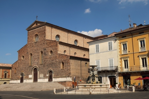 Cattedrale (main Cathedral)
