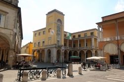 Giudice di Pace di Faenza (courthouse)