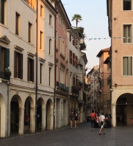 Treviso, Italy Date: Wednesday May 31, 2017