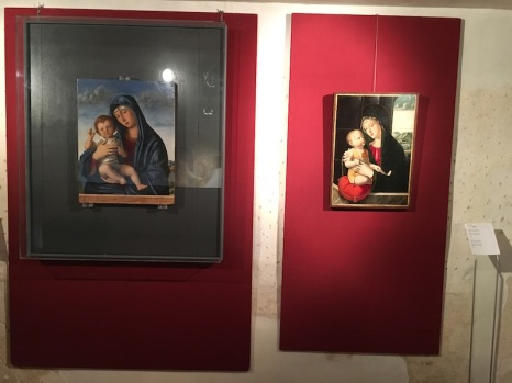 Museo di Santa Caterina Treviso, Italy Date: Thursday June 01, 2017